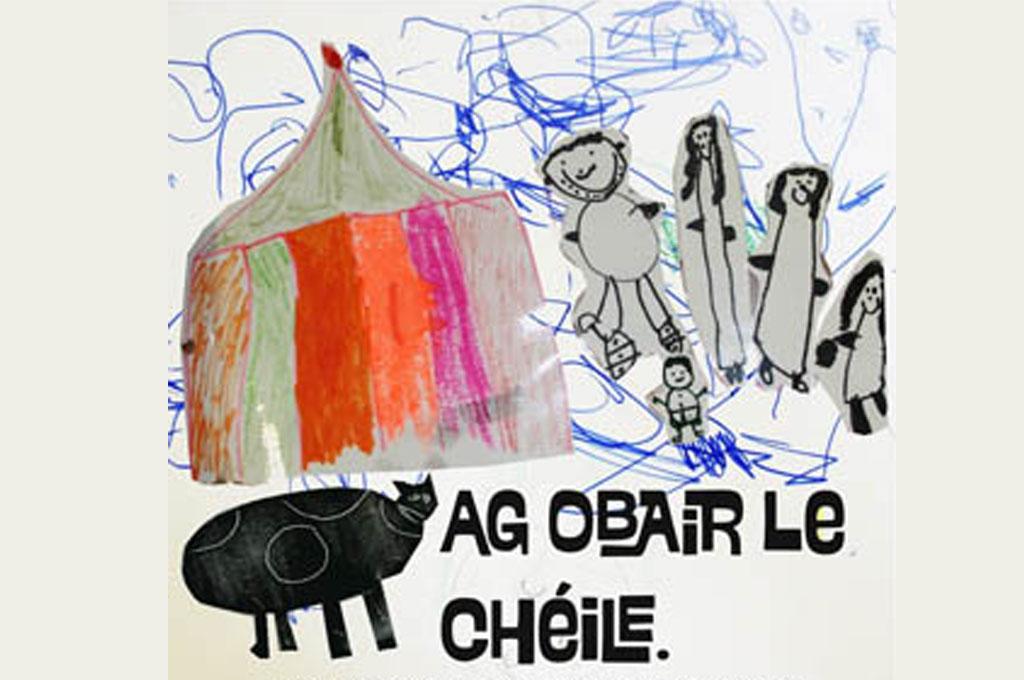 Ag Obair le Chéile