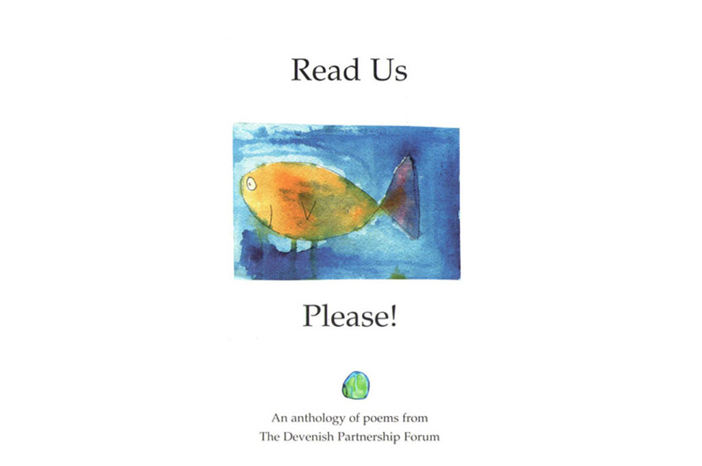 Read Us Please!