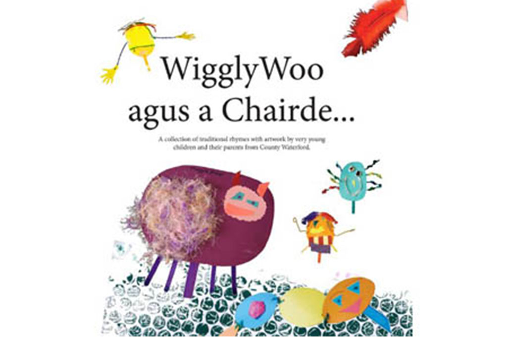 Wiggly Woo agus a Chairde