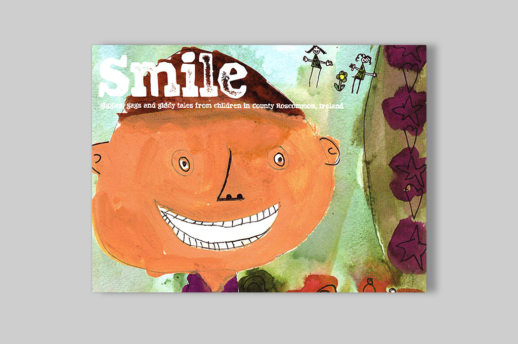 Smile – Giggles, gags and giddy tales