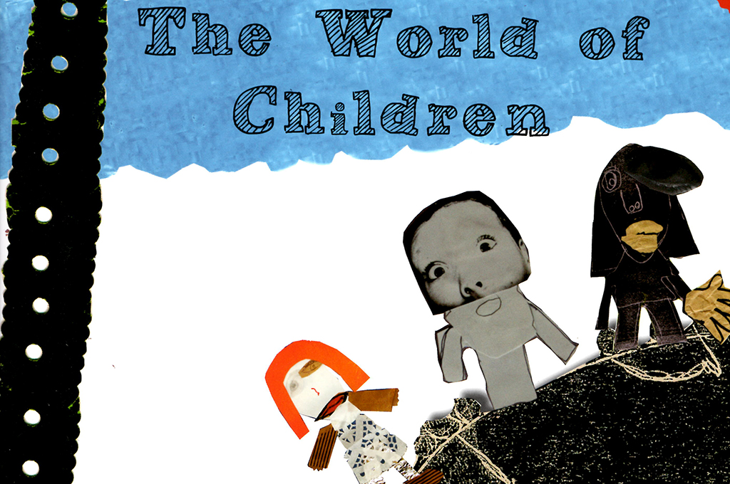 The World of Children – Sharing their thoughts on children's rights