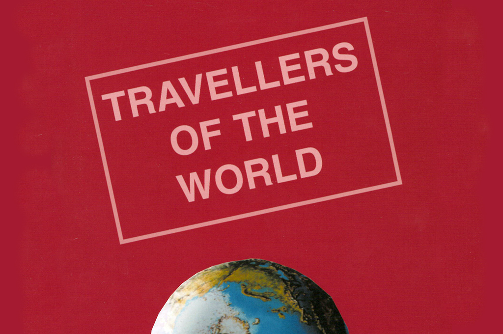 Travellers of the World – Collection of stories about travelling