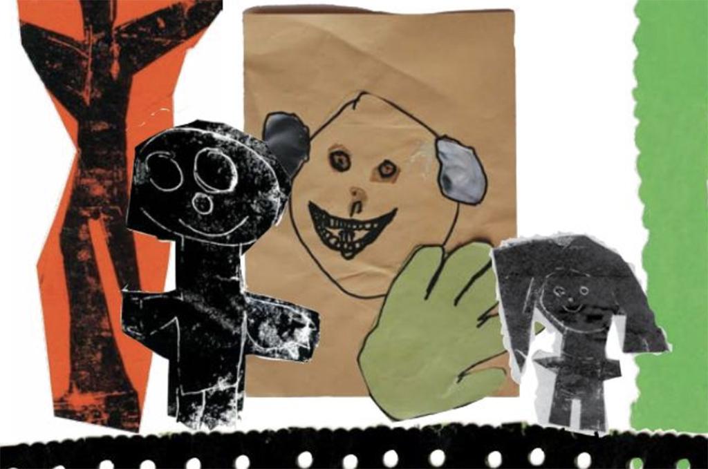 World of children - children's rights book by Kids ownWorld of children - children's rights book by Kids own