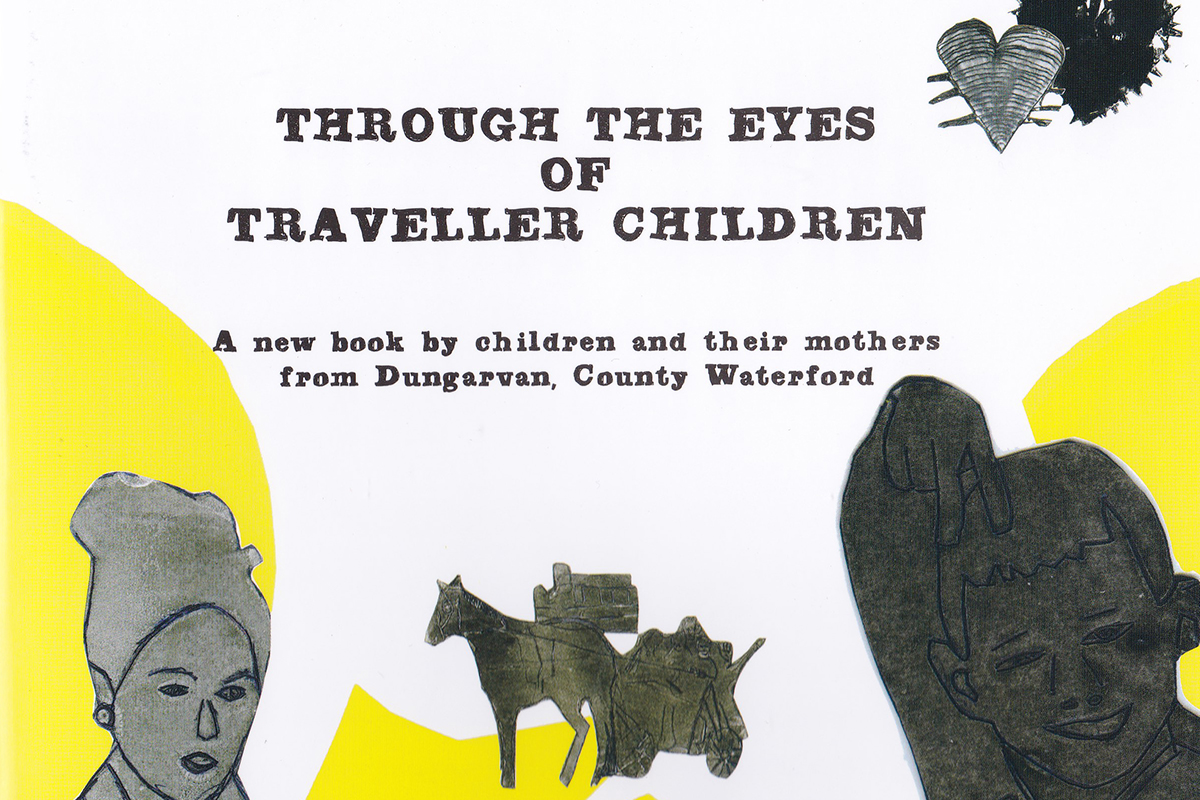 Through the Eyes of Traveller Children – Experiences, stories and hopes for the future
