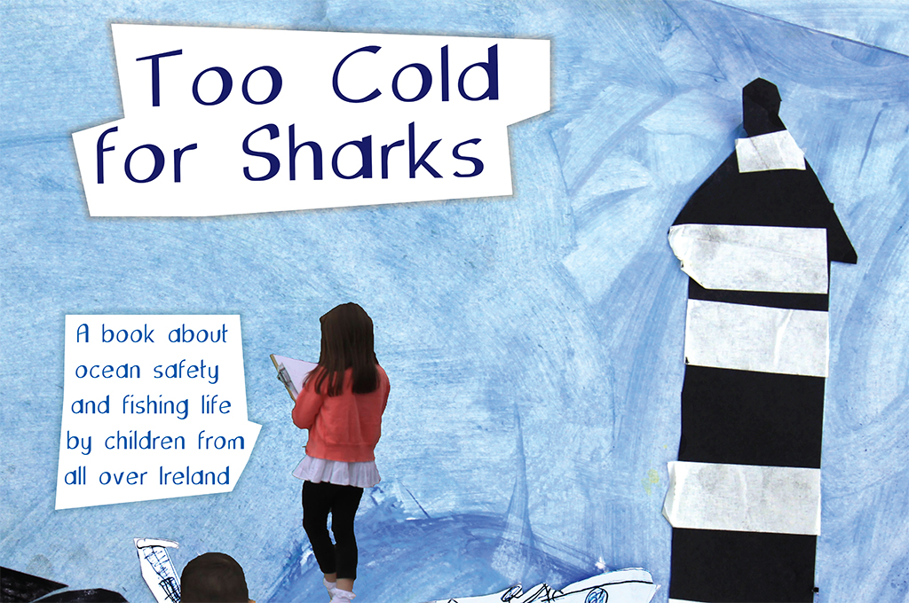 Too Cold for Sharks – A book about ocean safety and fishing