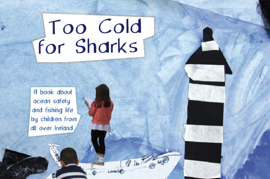 Too Cold for Sharks