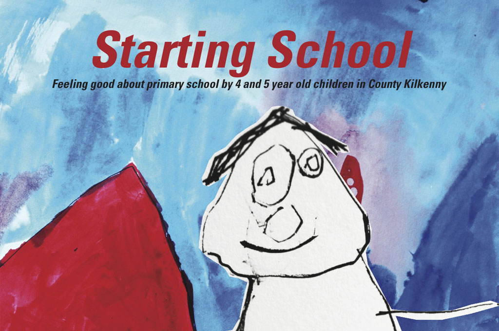 Starting School – Feeling good about primary school