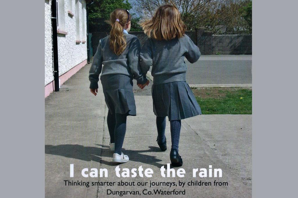 I Can Taste the Rain