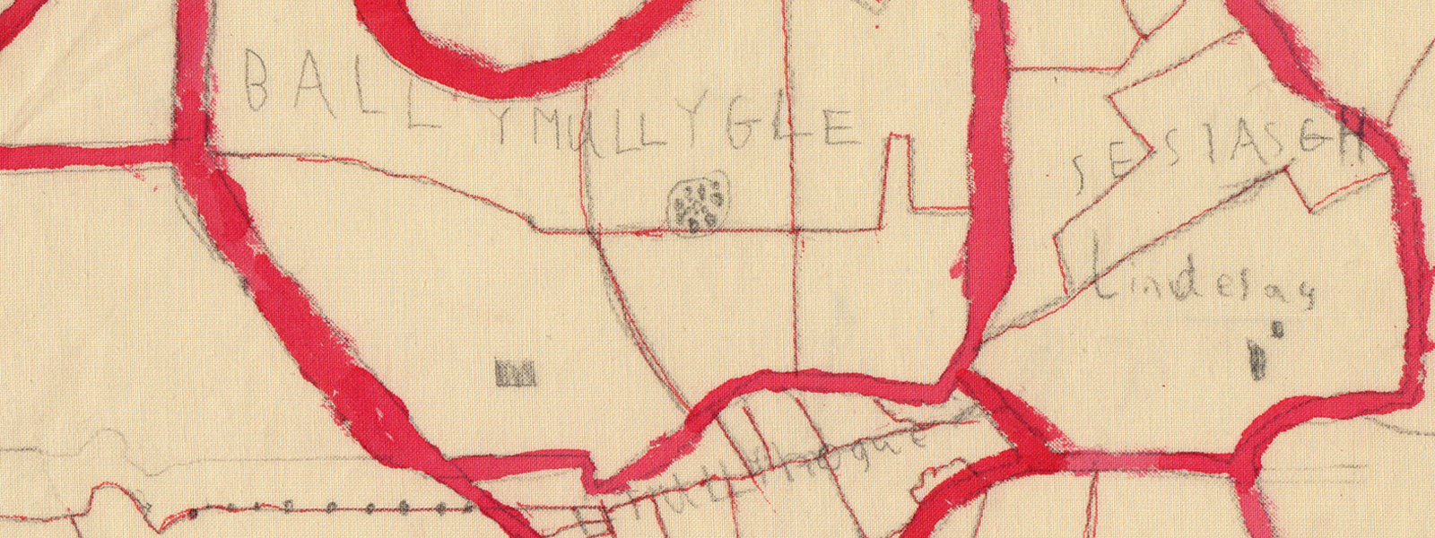 Image of Detail of Griffiths Map