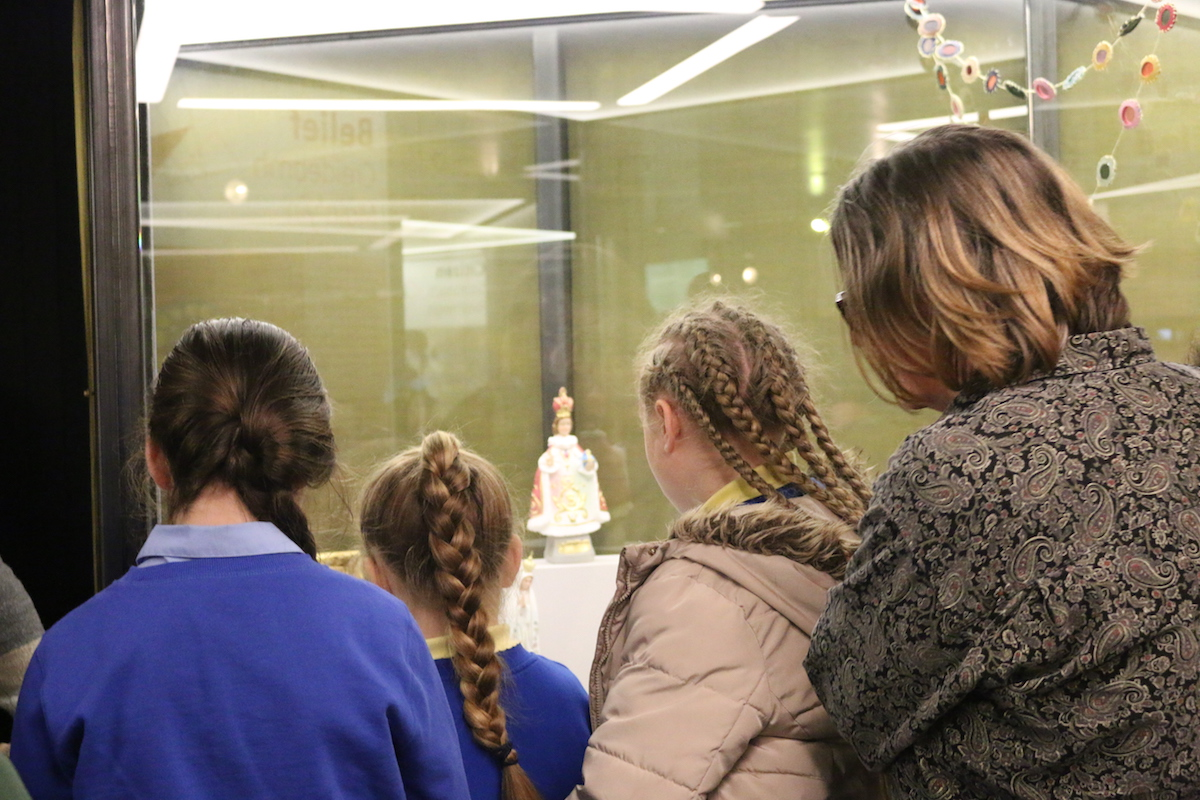 Exhibition Visit | Travellers' Journey Project | Kids' Own