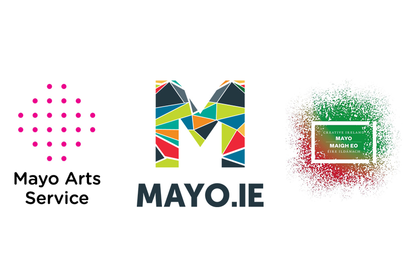 Mayo Art office logos