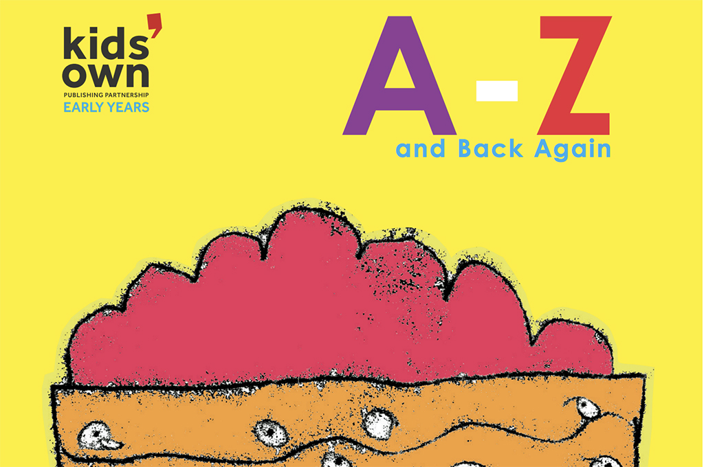 A – Z and Back Again – A little bit of this and a wee bit of that!