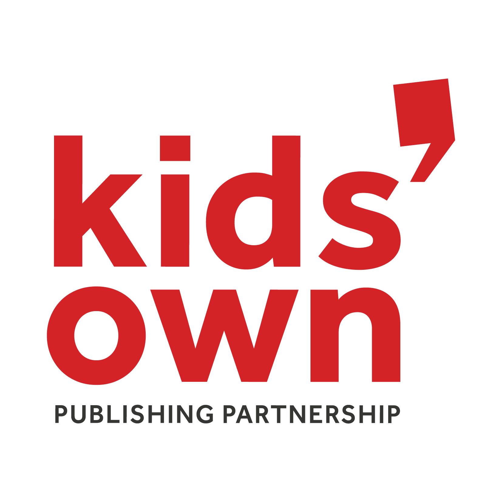 Kids Own Publishing Partnership